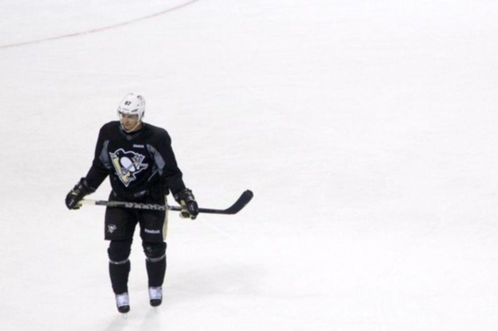 Ανεβαίνει ο Crosby των Πένγκουινς