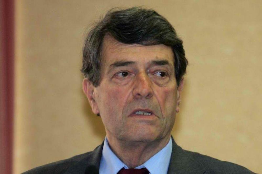 Καπετανόπουλος: «Προχωράμε ακάθεκτοι»