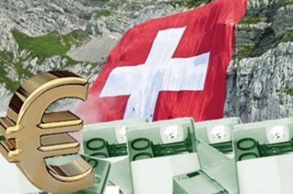 Έβγαλαν εκτός Ελλάδας 16 δις ευρώ!