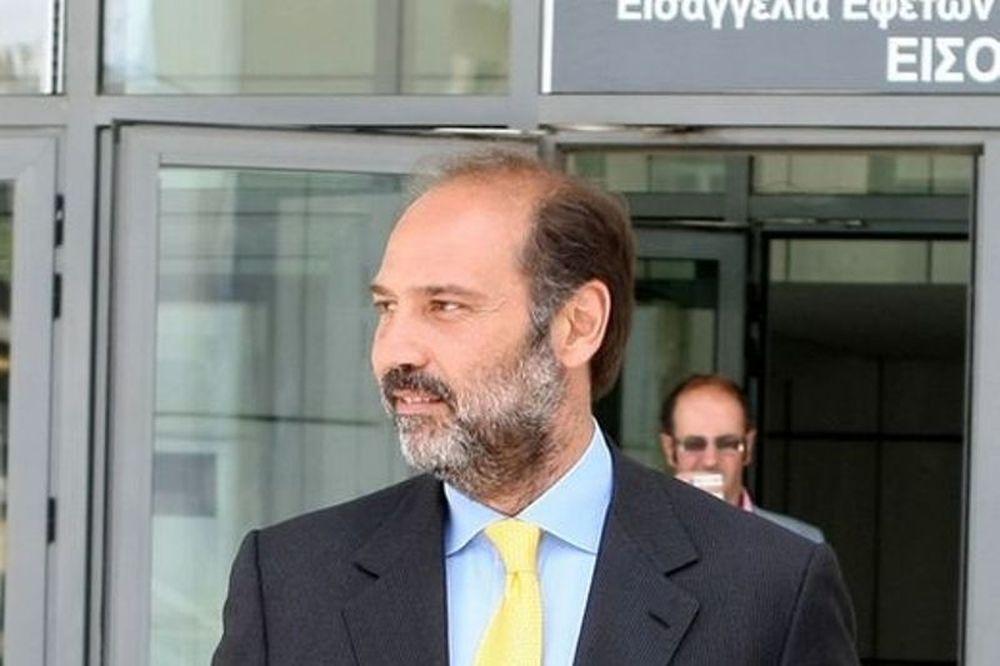 Νέοι αντιπρόεδροι της ΑΕΚ Οικονομόπουλος – Γρυσμπολάκης!