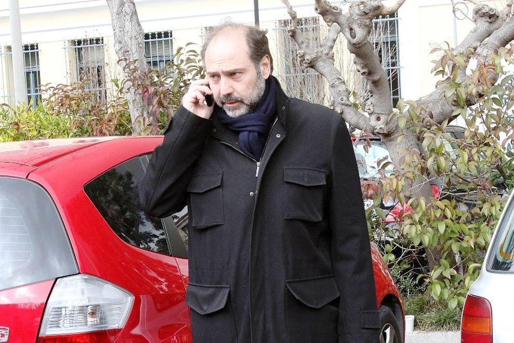 Μιλάει με τους μετόχους ο Οικονομόπουλος