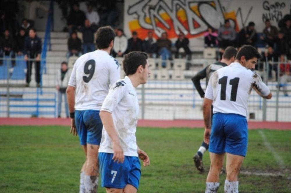 ΑΟΑΝ-Ηρόδοτος 0-0