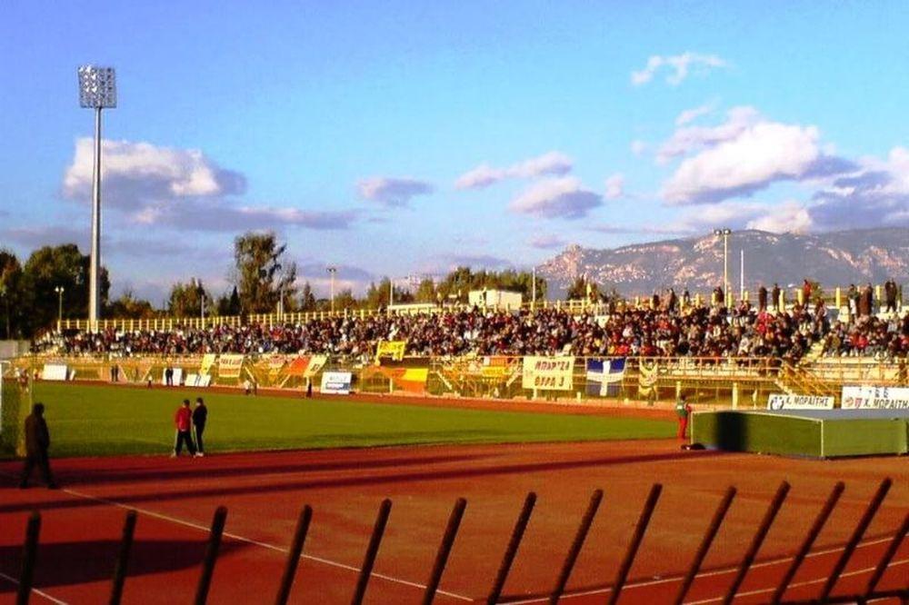 Υποδοχή… πρωταθλητών στην Κόρινθο (video)