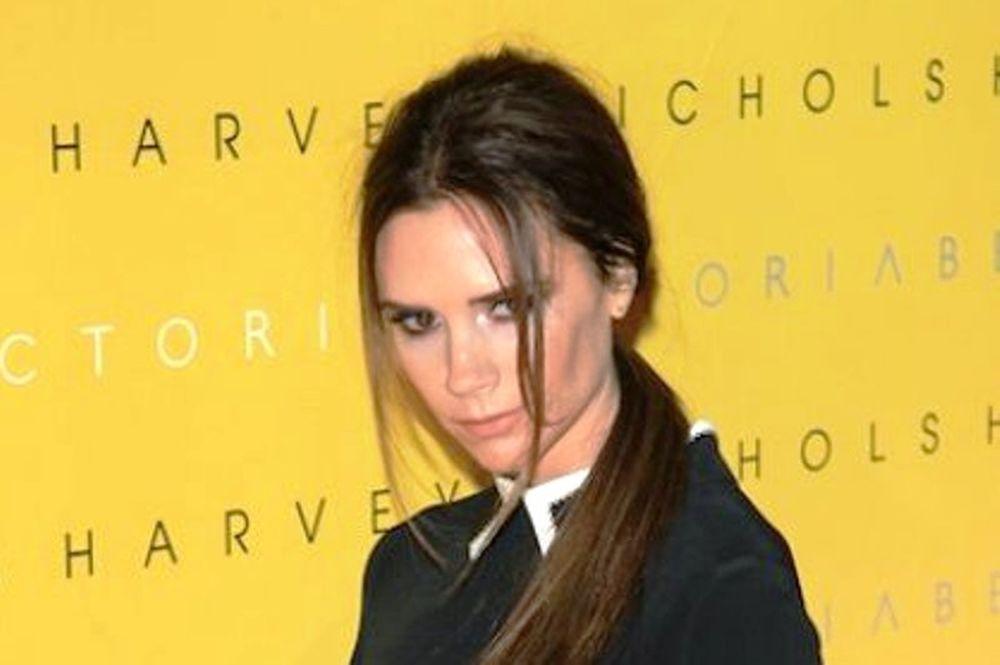 Αρνήθηκε επανένωση των Spice Girls η Βικτόρια Μπέκαμ
