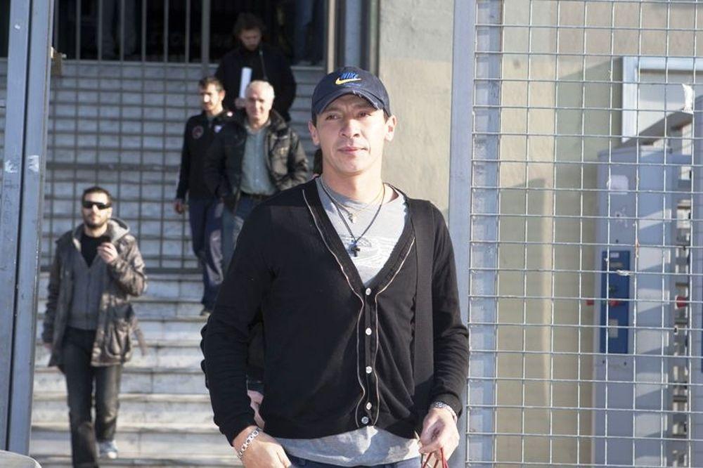 Κοντρέρας: «Μπορεί πρώτος στα play offs ο ΠΑΟΚ»