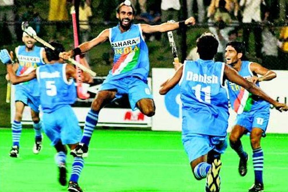 Η Ινδία επιστρέφει στους Ολυμπιακούς