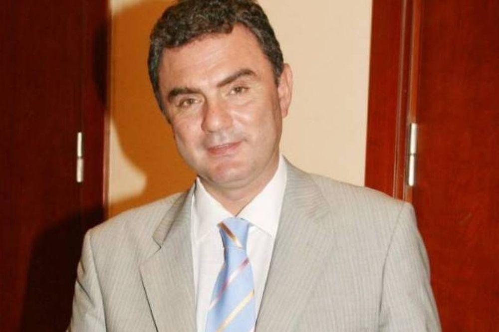 Σωτηρακόπουλος: «Δεν είδα ποτέ τη δουλειά ως αγγαρεία»