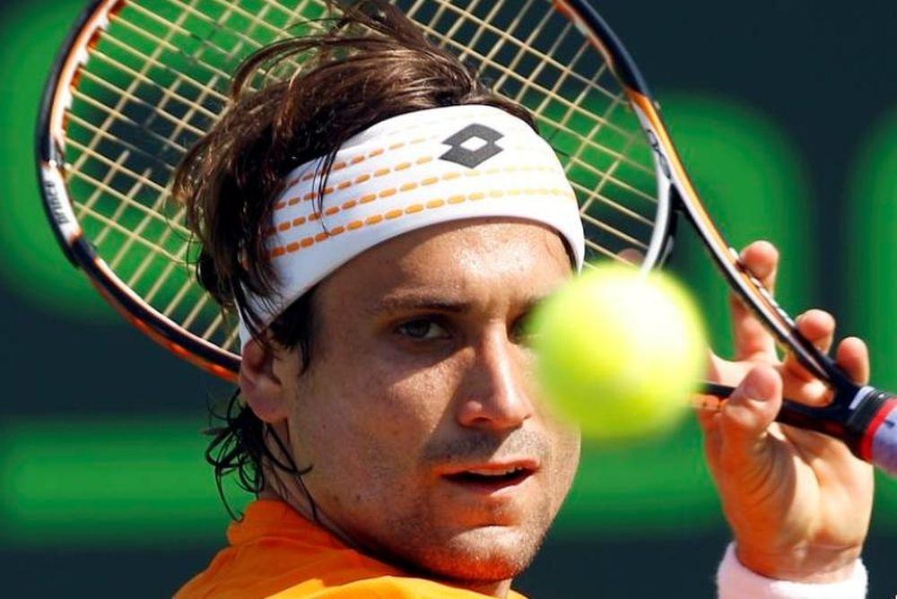 Ο Φερέρ κέρδισε τον τίτλο στο Μπουένος Άιρες