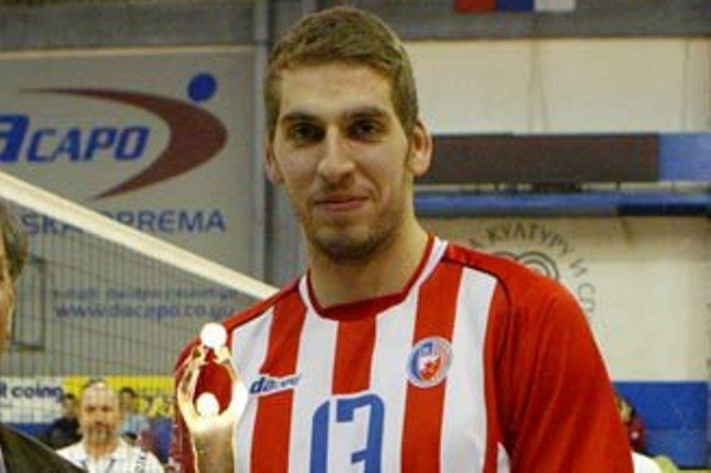 Ο Ντόκιτς MVP
