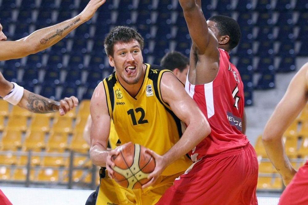 Κρούσιτς: «Είμαστε αποφασισμένοι για τη νίκη»