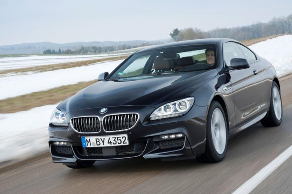 BMW 640D xDrive: Η απόλυτη