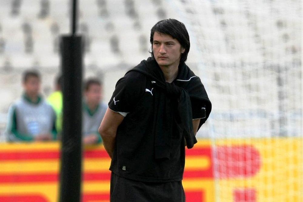 Δεν «φόρτσαρε» ο Ίβιτς στον ΠΑΟΚ