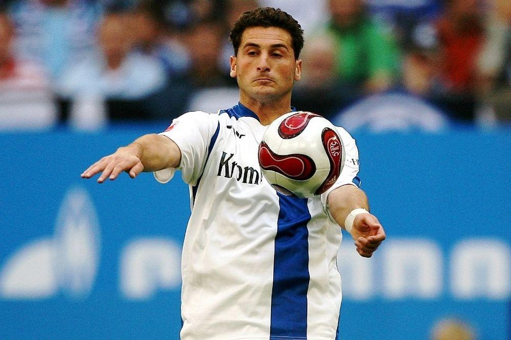 Μασμανίδης: «Καλή ομάδα, μ' έμπειρους παίκτες το Βέλγιο»