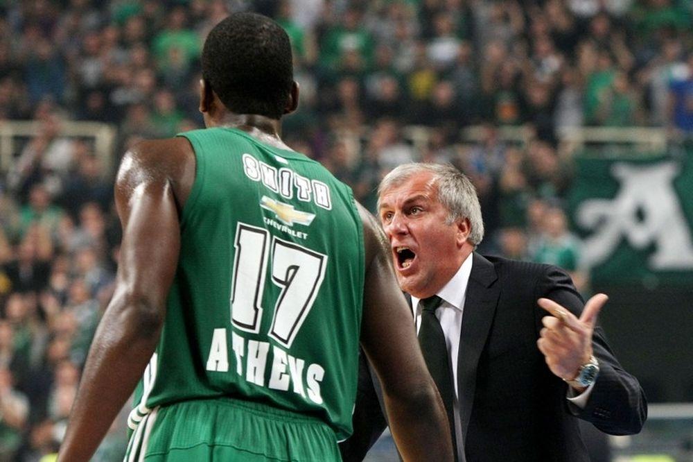 Ομπράντοβιτς: «Έχουμε κίνητρο για… καλύτερη άμυνα»