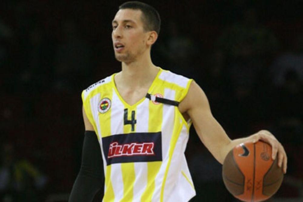 Ούκιτς: «Ο Παναθηναϊκός η καλύτερη ομάδα»