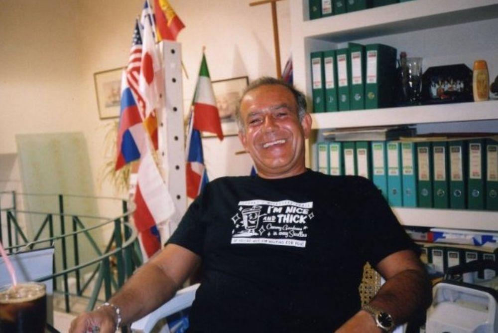 Κυριαζόπουλος: «Η Βουλιαγμένη θα διεκδικήσει τον τίτλο»
