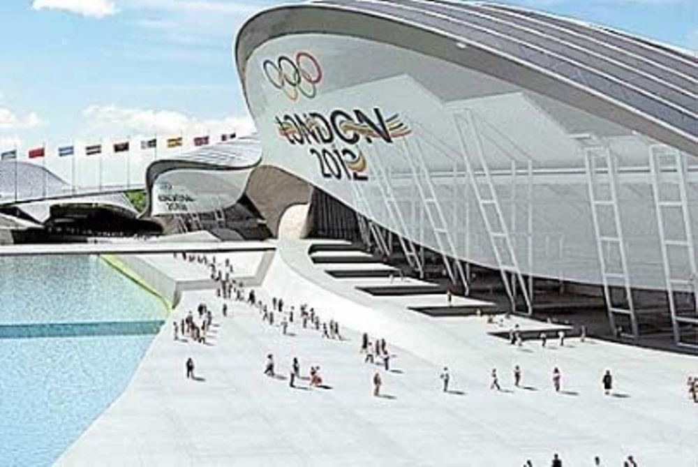 Καθησυχαστικός ο Ρόμπερτσον για τους Ολυμπιακούς Αγώνες