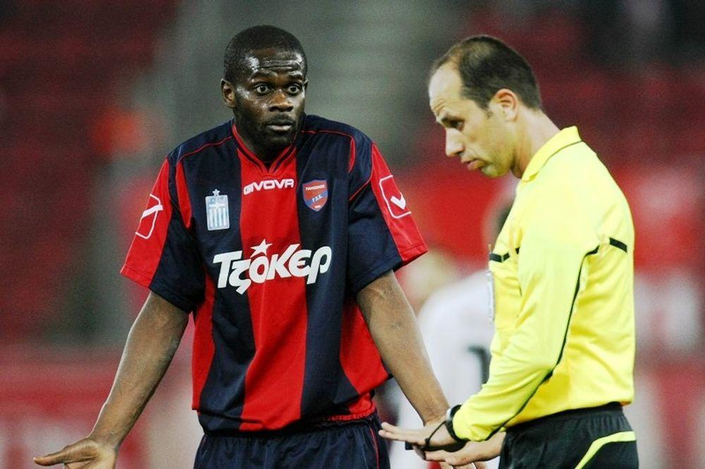 Ντιμπαλά: «Δεν είναι τόσο τυχεροί οι Έλληνες παίκτες»