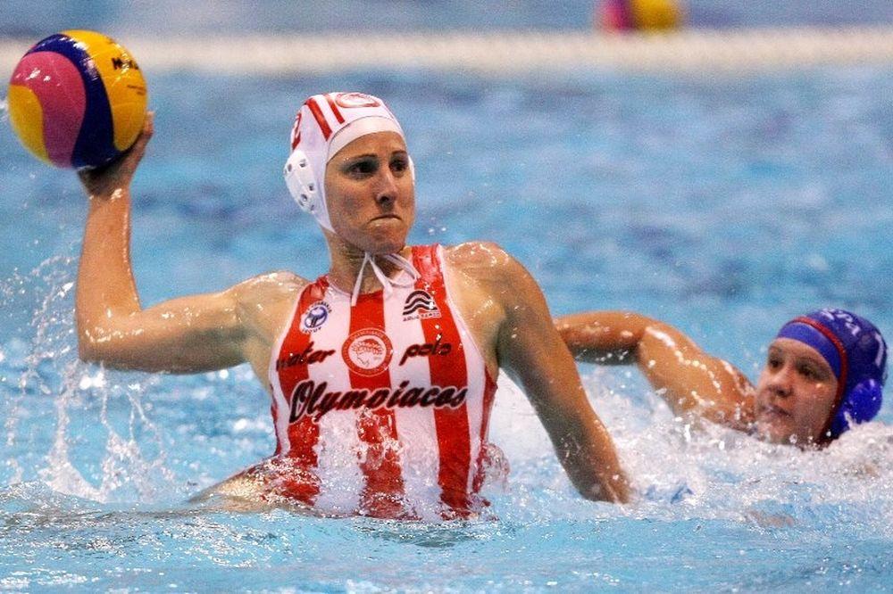 Ο Ολυμπιακός κέρδισε την Ούγκρα και την... έχει στη Ρωσία!