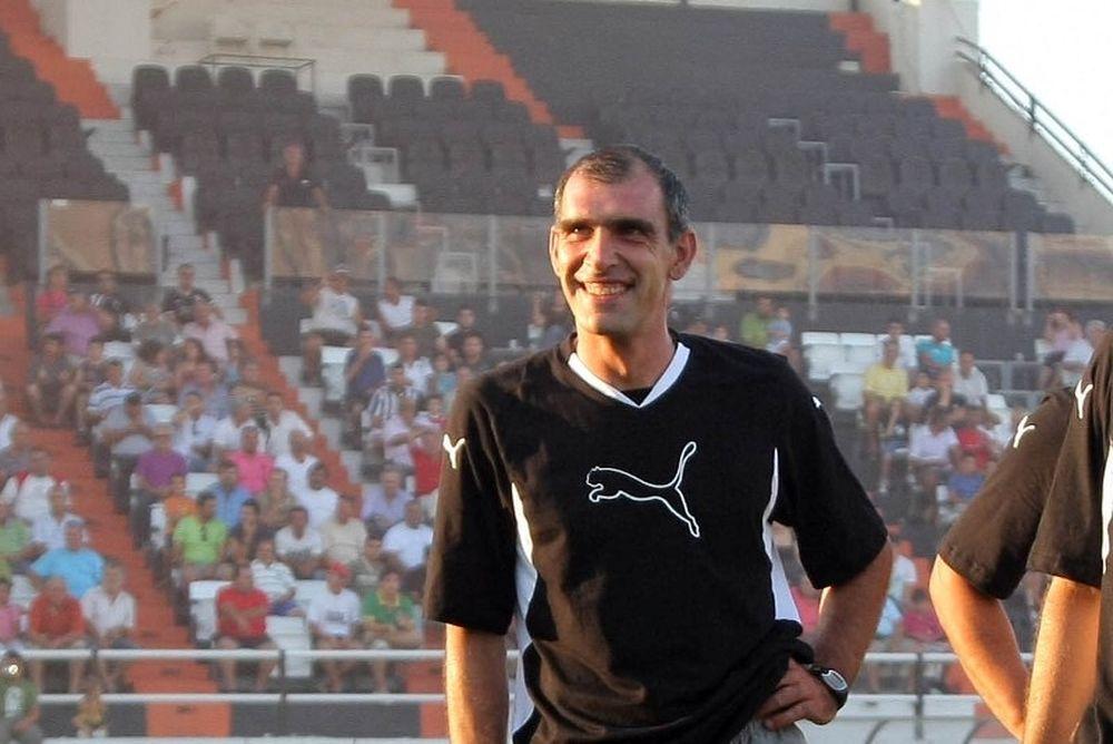 Χανιωτάκης: «Αναμενόμενη η κλήση του Καρνέζη»