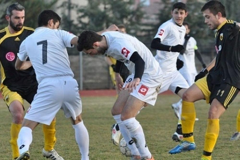 Κολιόπουλος: «Θέλω παραμονή και το Κύπελλο»