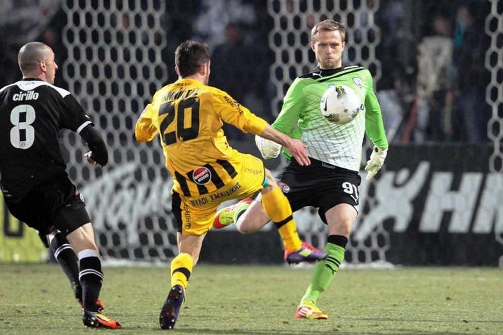 Κρέσιτς: «Θα δώσουμε τα πάντα για νίκη με Παναθηναϊκό»