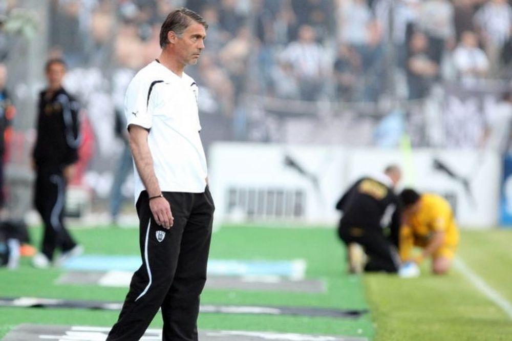 Χάβος: «Σωστή διαχείριση στα play offs ο Μπόλονι»