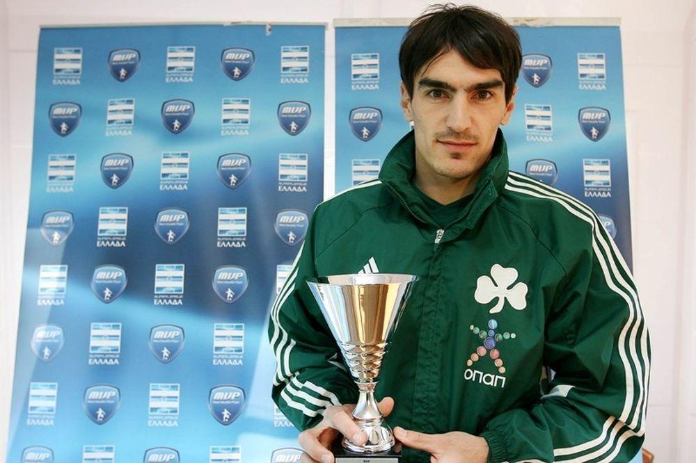 Λάζαρος: «Σημαντικά τα ντέρμπι για το πρωτάθλημα»