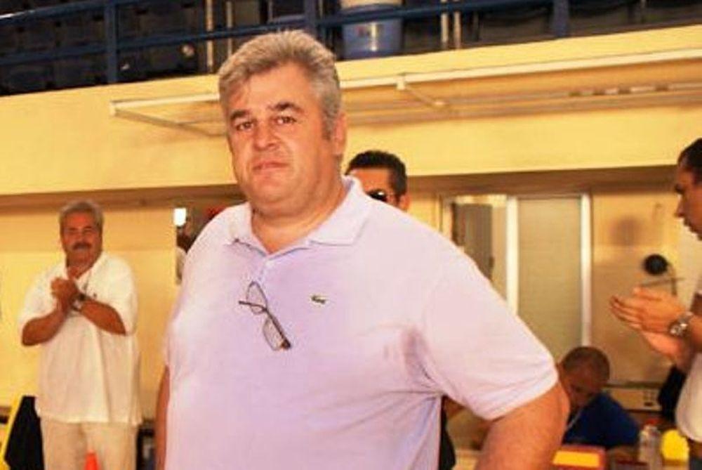 Γιαννουλάκης: «Δεν έχουμε πάρει ούτε ευρώ»