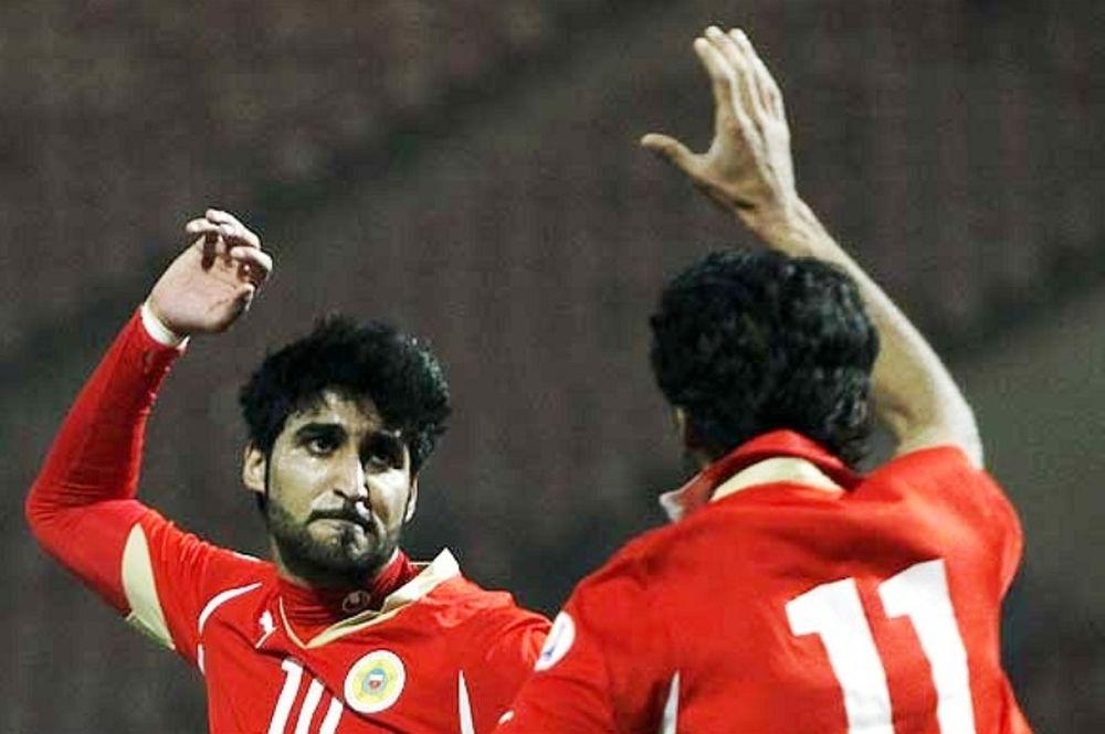 Έρευνα της FIFA για τη νίκη του Μπαχρέιν