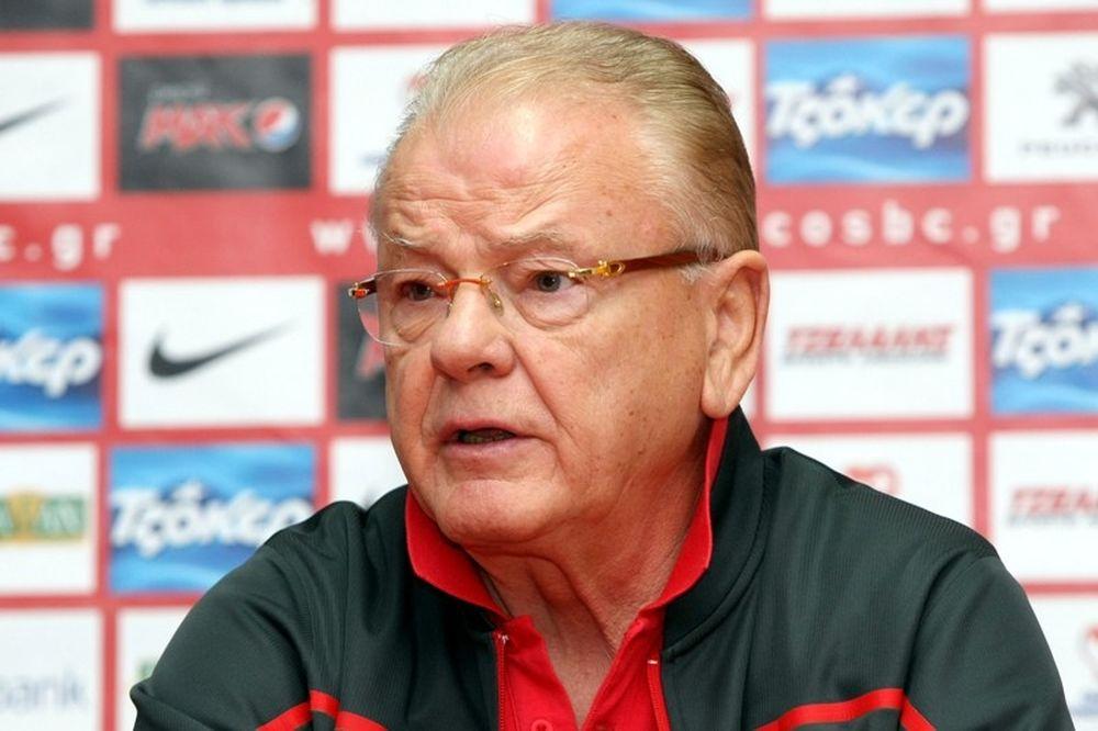 Ίβκοβιτς: «Δεν είμαστε αουτσάιντερ…»