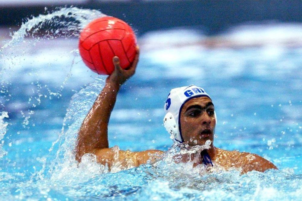Χατζηθεοδώρου: «Έχει τη δύναμη να πάει στην Ολυμπιάδα»