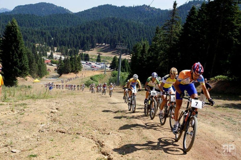Αρχίζει η σεζόν στην ορεινή ποδηλασία