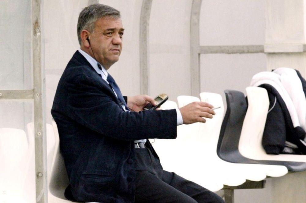 Στα «δίχτυα» της Ασφάλειας Πατρών ο Λουκόπουλος για χρέη προς το Δημόσιο