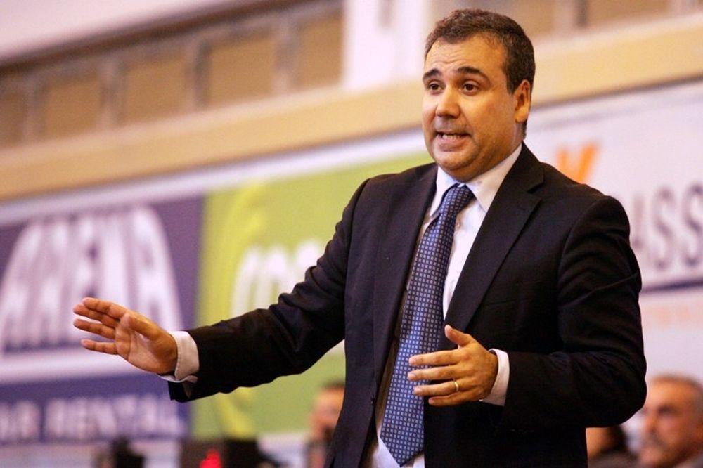 Φλεβαράκης: «Στόχος να παραμείνουμε ανταγωνιστικοί»