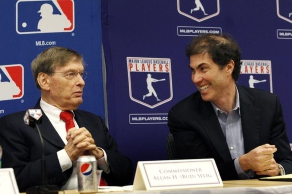 Δέκα ομάδες στα play off του MLB