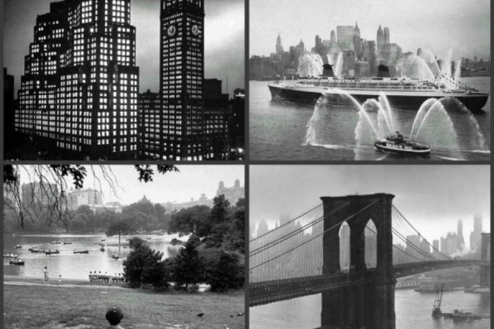 Η Νέα Υόρκη του παρελθόντος (photos)