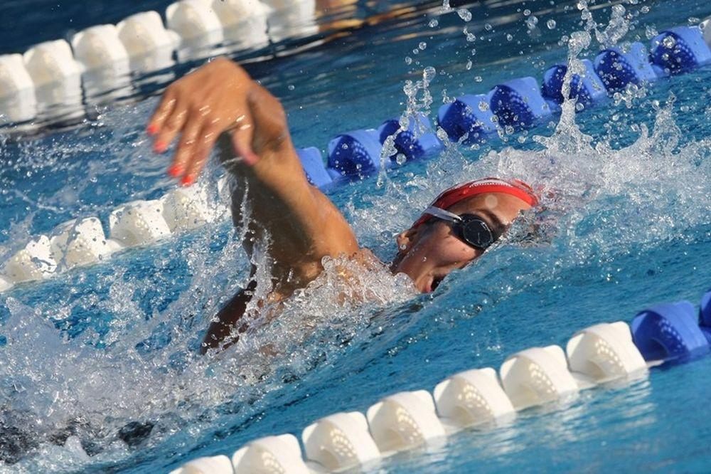 Πρωτιές και όρια για τους Έλληνες κολυμβητές
