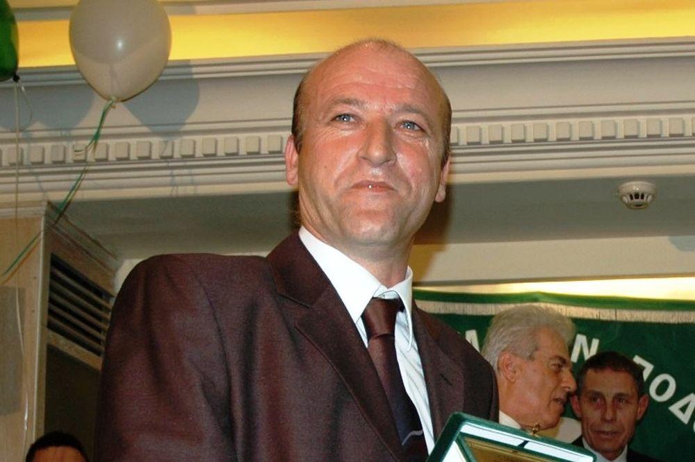 Δημόπουλος: «Έχει άγχος για τον τίτλο ο Παναθηναϊκός»