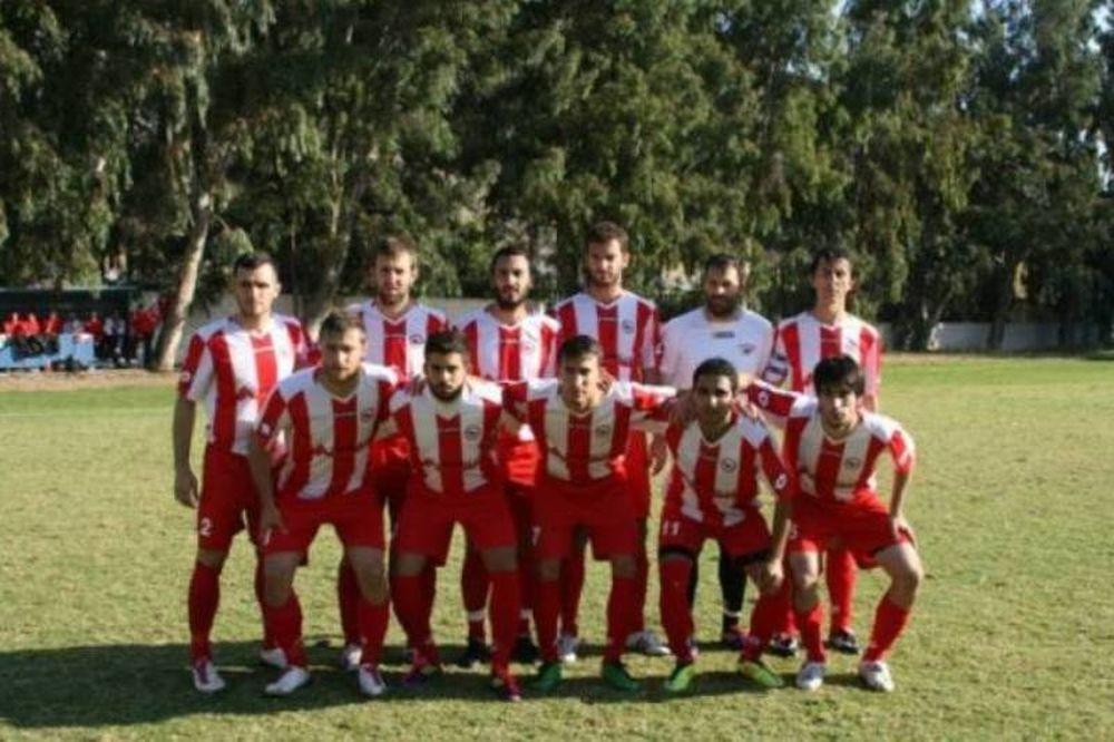Πανναυπλιακός 2011 – Μανδραϊκός 0-0
