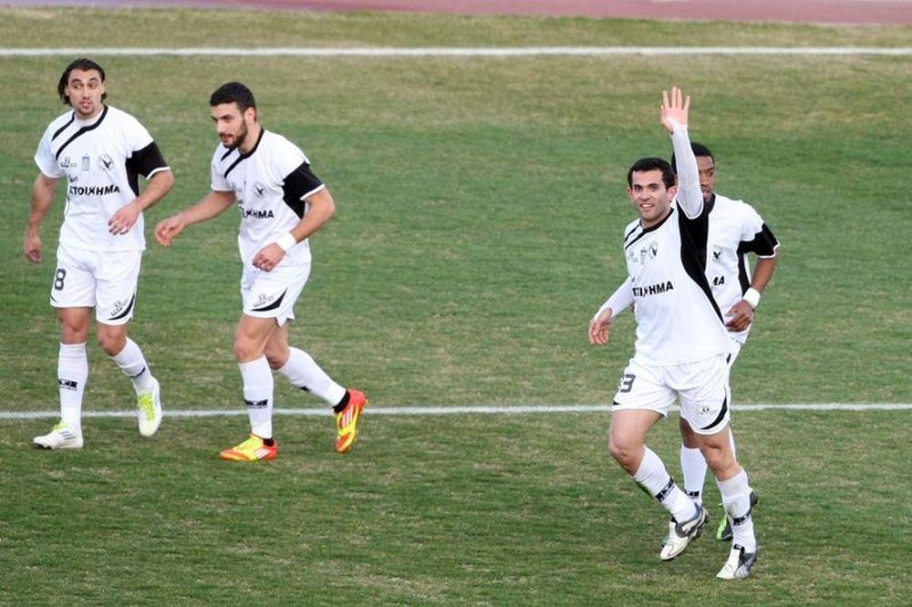 Video: Δόξα Δράμας - ΠΑΣ Γιάννινα 1-0