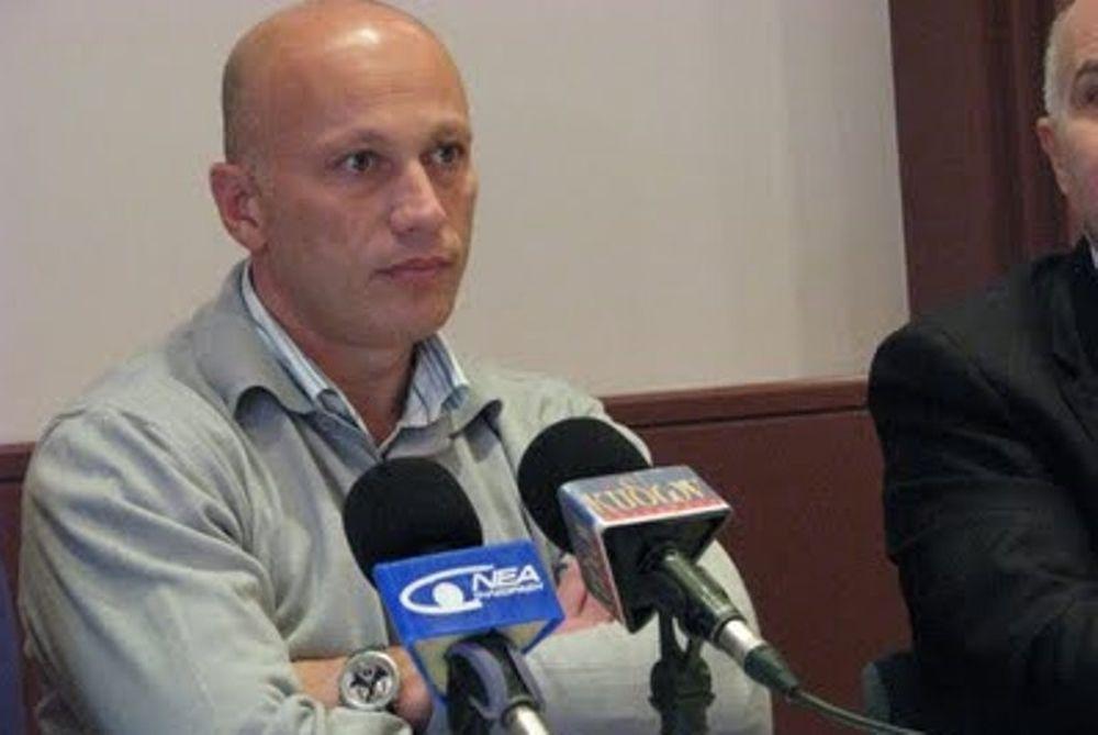 Πετρονίγεβιτς: «Προετοιμαστήκαμε όπως όλα τα ματς»