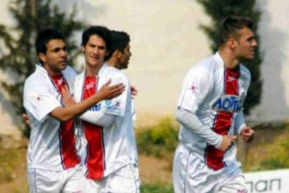 Αίας Σαλαμίνας – Αχαρναϊκός 0-0