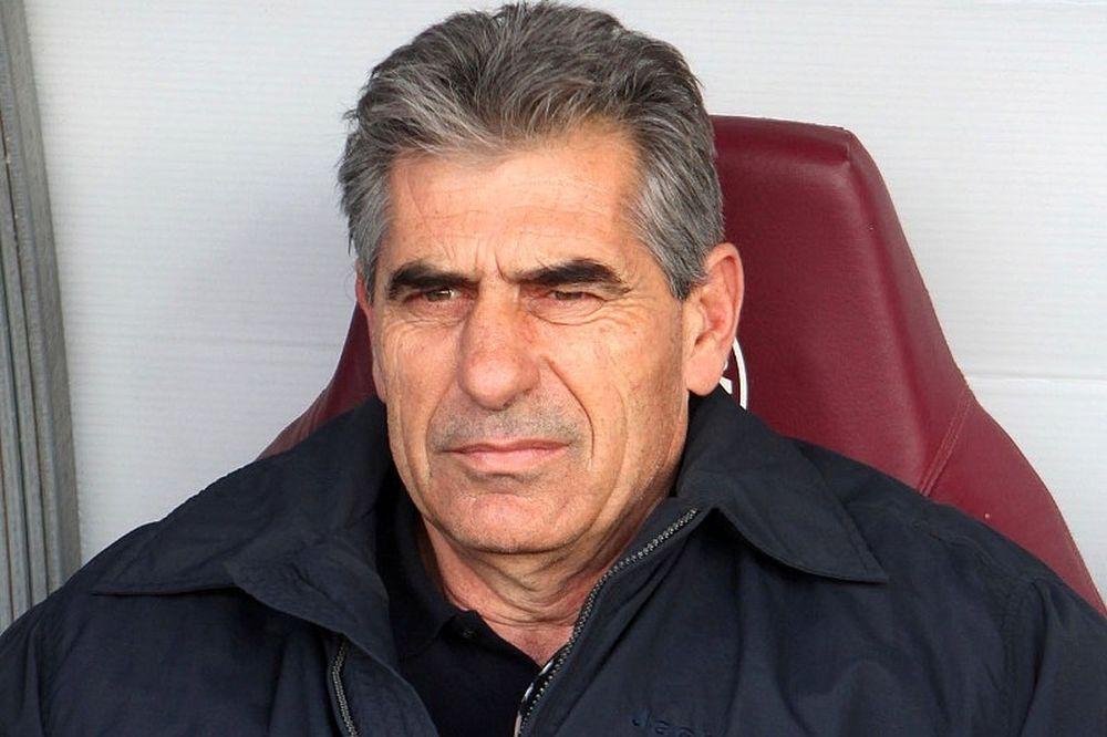 Αναστασιάδης: «Κάναμε παιδαριώδη λάθη»