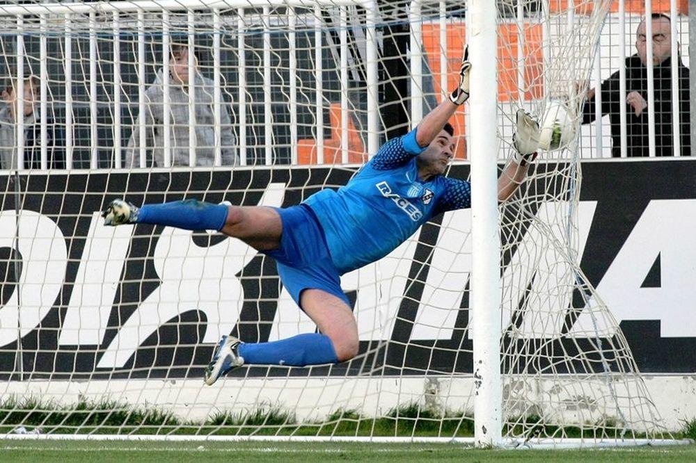 «Ερυθρόλευκο» ούτως ή άλλως το Best goal...