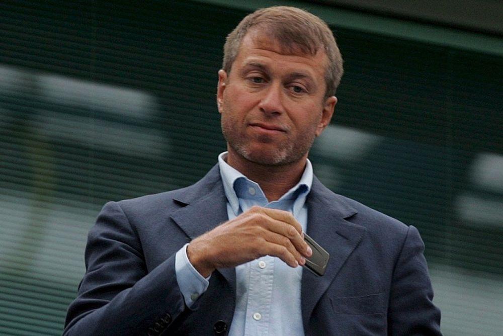 Καλύτερος εργοδότης στον κόσμο ο Αμπράμοβιτς!
