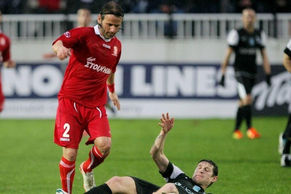 Κιάσσος: «Κάθε ματς τελικός»