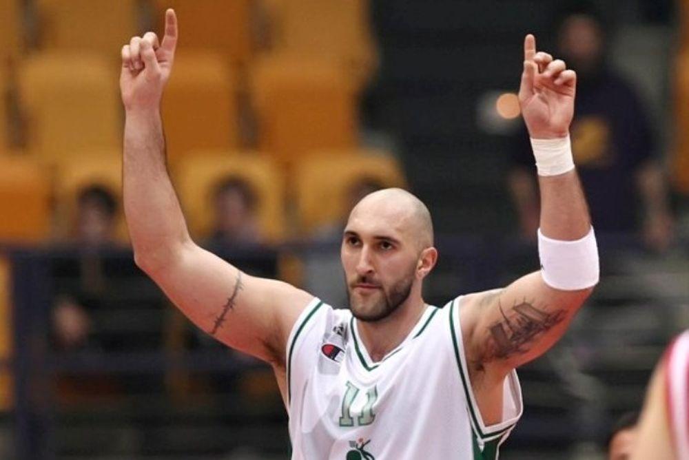 Ράκοβιτς: «Θα επιστρέψω στη Σιένα»