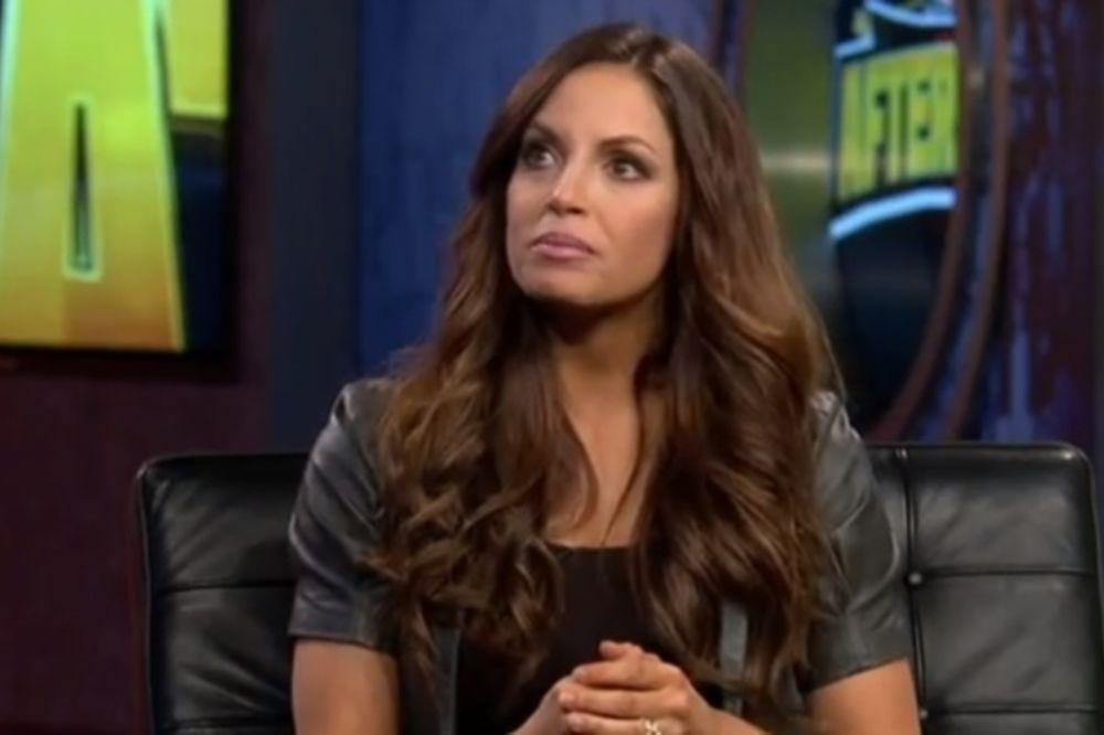 Θέλει να επιστρέψει η Trish στο WWE
