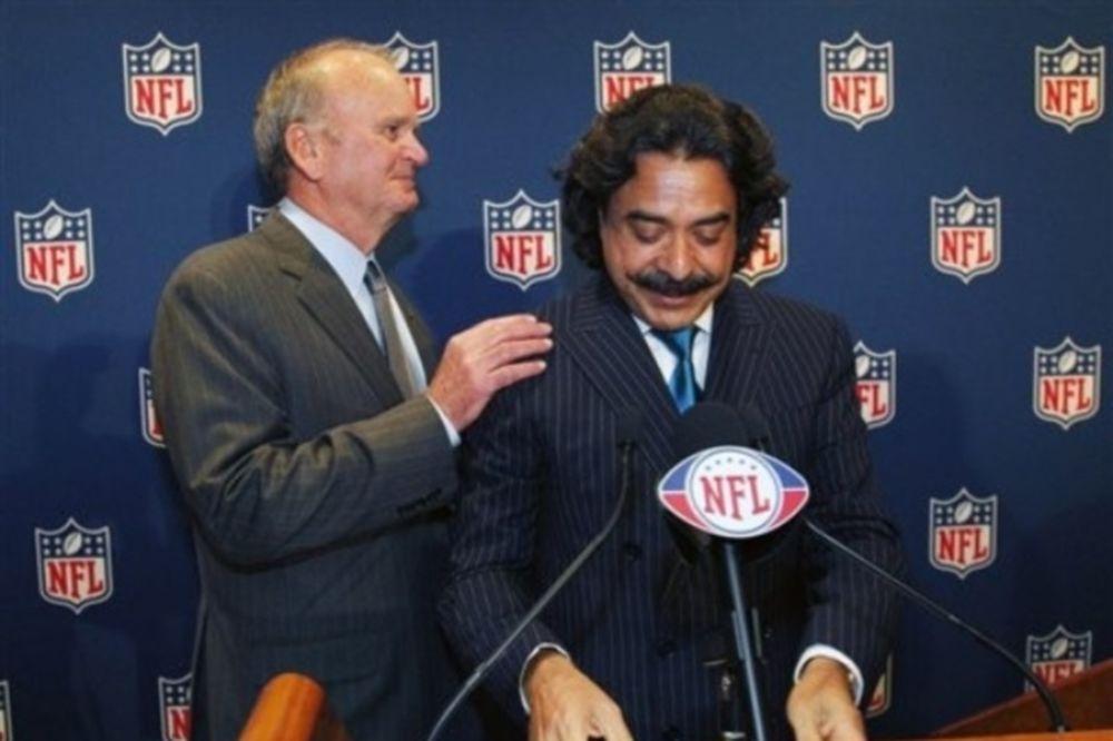 Πολλές μεταγραφικές εξελίξεις στο NFL